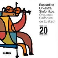 Euskadiko Orkestra Sinfonikoa: 20 urte