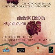 Arabako Errioxa
