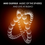 Music of the spheres: Premiere