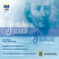 Sinfonia batentzako Salmoak