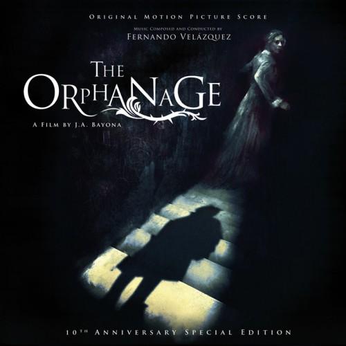 El Orfanato. 10. urteurreneko edizioa