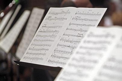 Euskadiko Orkestrak biola tutti 1 hautatzeko lehiaketa abiarazi du