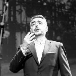 Andoni Martínez Barañano