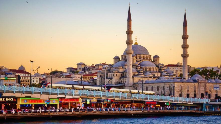 Istanbul: Euskadiko Orkestraren nazioarteko bigarren norakoa 2020an