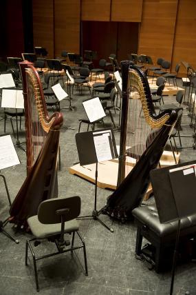 Harpa Bakarlaria