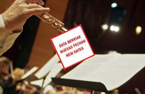 Flauta tutti Piccoloa jotzeko obligazioarekin